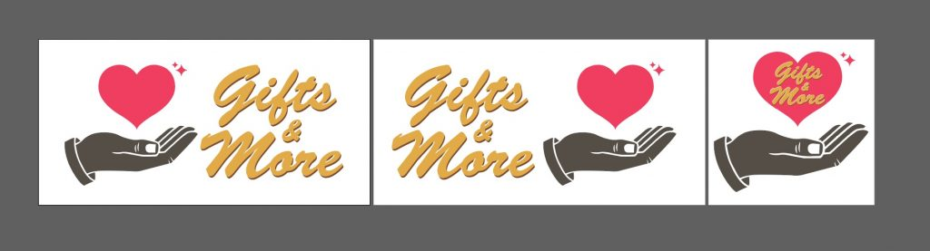 logo gifts en more