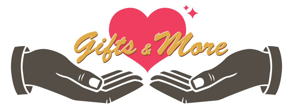 logo gifts en more
